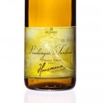 """Pinot Gris """" Vendanges Tardives 2007"""" )- Le domaine viticole Hansmann"""