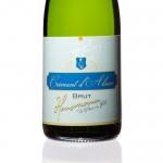 Crémant d'Alsace Brut pour vos grandes occasions